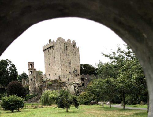 My Ireland Adventure: Part 1
