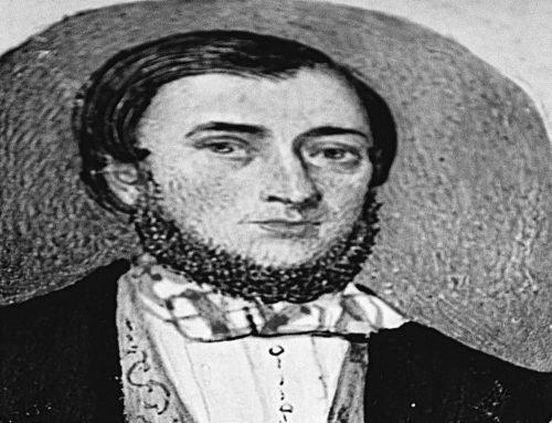 The Story of John Hartnell