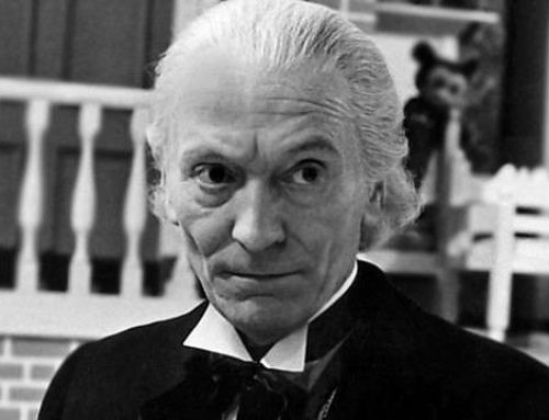 The Story of William Henry Hartnell