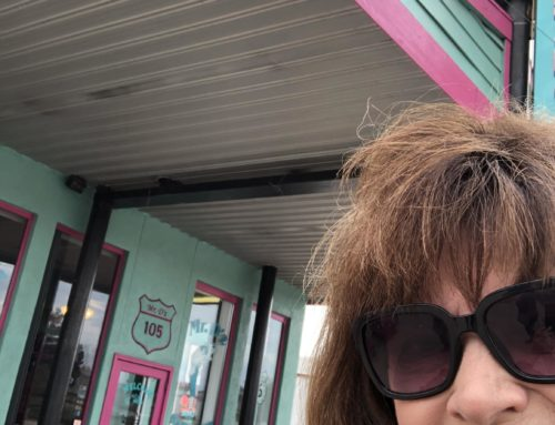 Route 66 Road Trip Adventures: Day Four